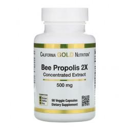 Propolis 500 mg 90 Capsules