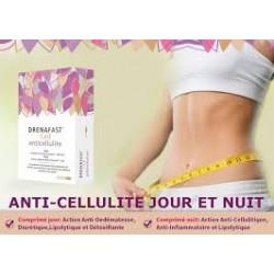 Anti-cellulite Jour et Nuit 2X20 comprimés