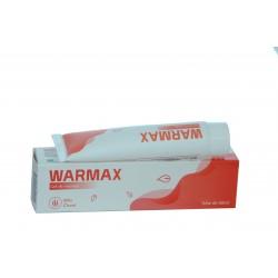 Warmax Gel massage effet froid