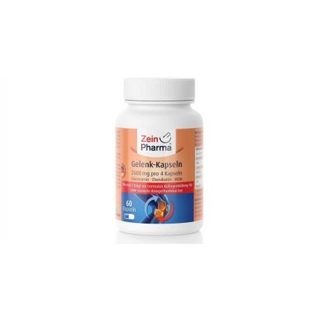 """Capsules articulaires (120 capsules) """"Zein Pharma"""""""