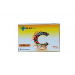 Vitamine C 500 mg - 30gélules