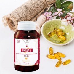 Omega 3 EPA+DHA ( 437mg) 240 Caps