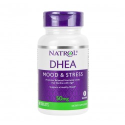 DHEA 50mg 60 Tablets