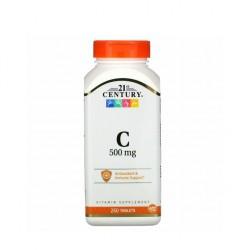 Vitamine C 500 mg - 250 comprimés
