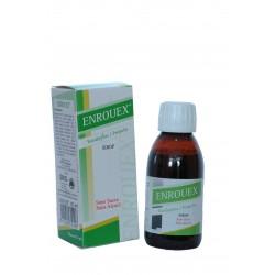 Sirop Enrouex la gorge et des voies respiratoires