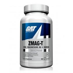 GAT ZMAG-T, 90 capsules RÉCUPÉRATION NUIT