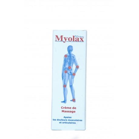 Myolax Crème de massage