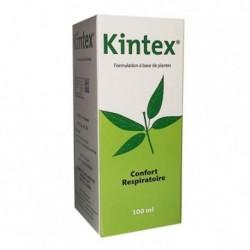 KINTEX Sirop Confort Respiratoire 100ml