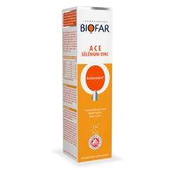 Biofar Ace Sélénium-Zinc 20 Comp ( sans sucre)