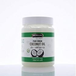 Huile de coco vierge pure 475 ml