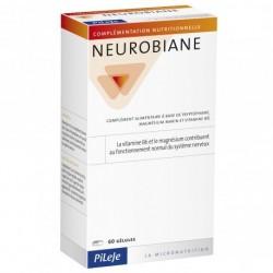 Neurobiane Pileje ( tryptophane,)- 60 Gélules