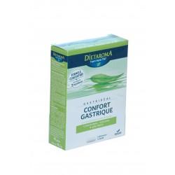 Confort gastrique - 45 gelules