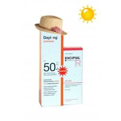 Daylong solaire100ml crème pour les mains gratuite
