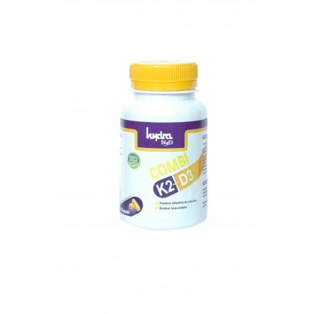 Vitamine K2 + D3 36 capsules