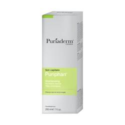 Puriaderm Puriphan Shampooing Hydratant intense 200ml