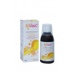 sirop wilaz stimuler l'appétit 120 ml