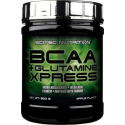 BCAA + Glutamine Xpress 300 gr