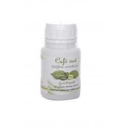 Café Vert Bio - 40 gélules