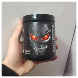 pre-workout THE SHADOW 270gr