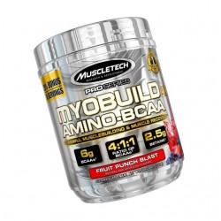 MYOBUILD 4X AMINO BCAA 332 gr