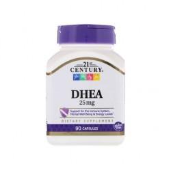 DHEA 25mg – 90 Capsules