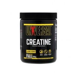 Créatine Monohydrate Universal Nutrition 200g