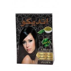 Poudre Henna Indigou naturelle 60gr