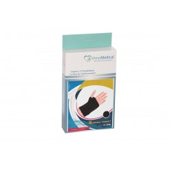 Support préventif pour poignet YC552B
