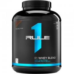 100% Whey Protein BLEND RULE (2312 G)