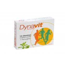Dynavit Stimulant d'appétit 30 gélules