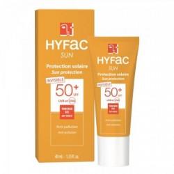 HYFAC Sun - Protection solaire invisible 50+ Spf