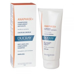 ANAPHASE+ SHAMPOOING 200ML DUCRAY
