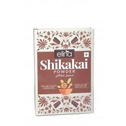 poudre de shikakai pour les cheveux 100gr
