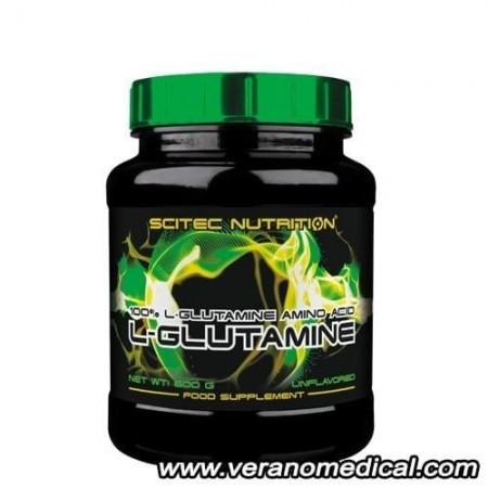Glutamine 600 gr Scitec Nutrition