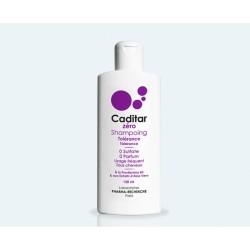 Shampooing Tolerance Caditar Zero 150ml Bio