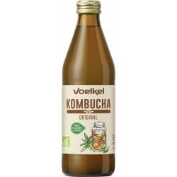 Kombucha Original Bio 750 ml