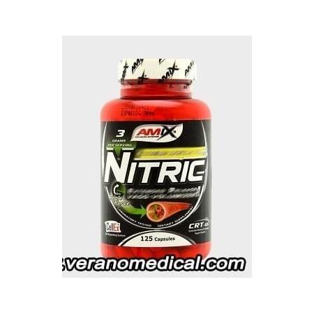 volumisateur NITRIC  AMIX 125 gelules