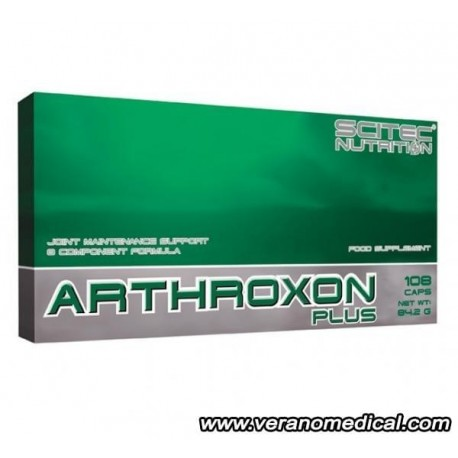 ARTHROXON PLUS 108 GELULES