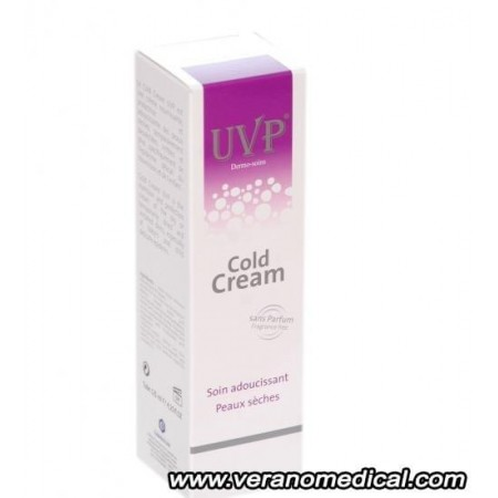 Uvp cold cream