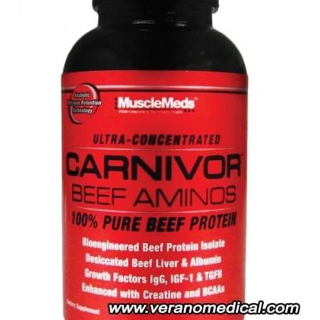 Carnivor Beef Aminos - 300 Tablets