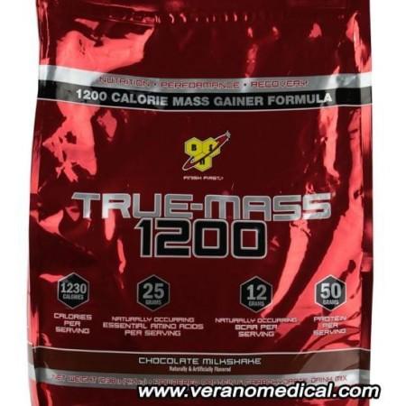 TRUE MASS (4,5kg) BSN