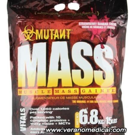 MUTANT MASS 6800 g PVL CANADA