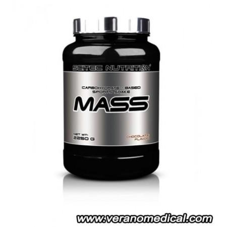 Mass Scitec Nutrition (2225gr)
