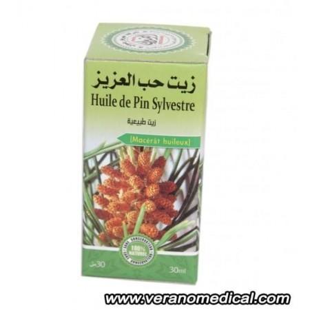 Huile de Pin Sylvestre 30 ml