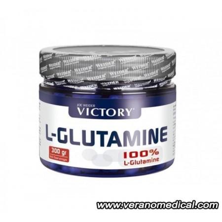 VICTORY 100% L-GLUTAMINE 300 gr