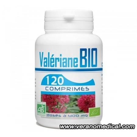Valeriane bio 120 comprimes
