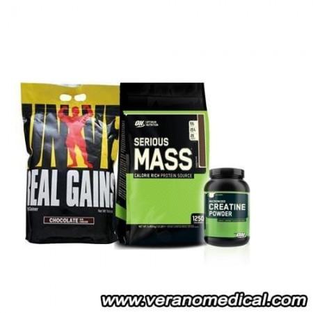 Pack Special Masse  MegaGear