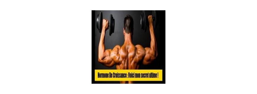 LES STIMULANT HORMONAUX