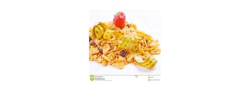 les Produits cerealiers